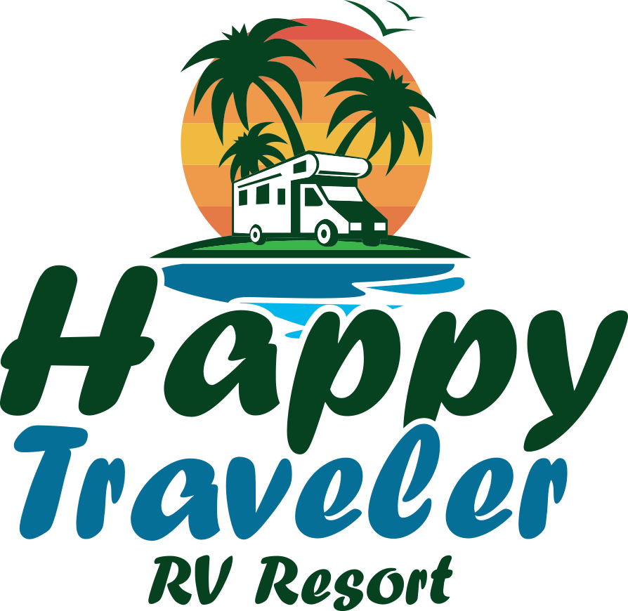 Welcome to Happy Traveler, RV Resort